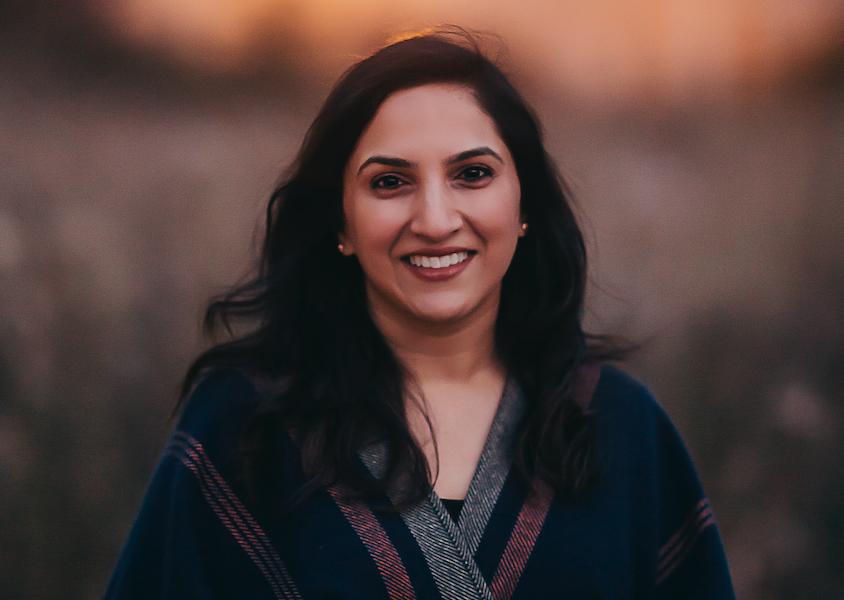 Meeta Shah