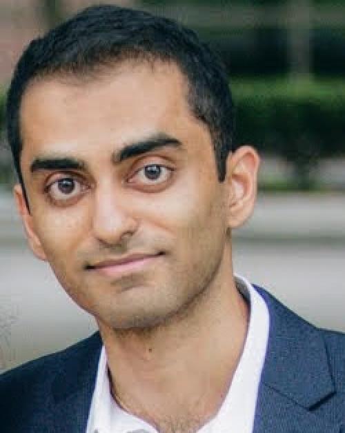Muthu Alagappan
