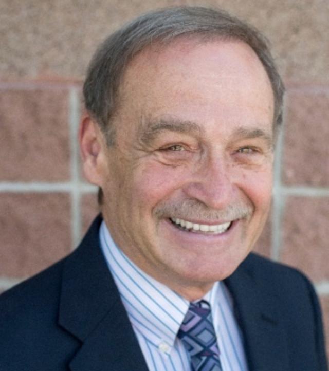 G. Wayne Moore