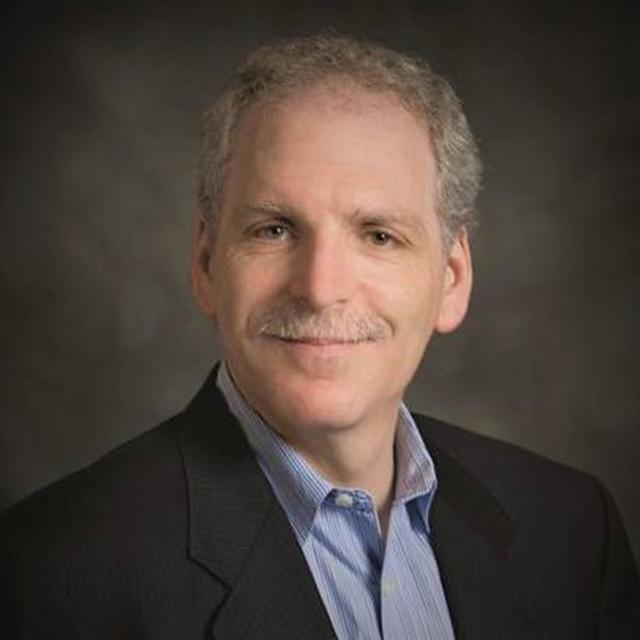 Steven M. Levine
