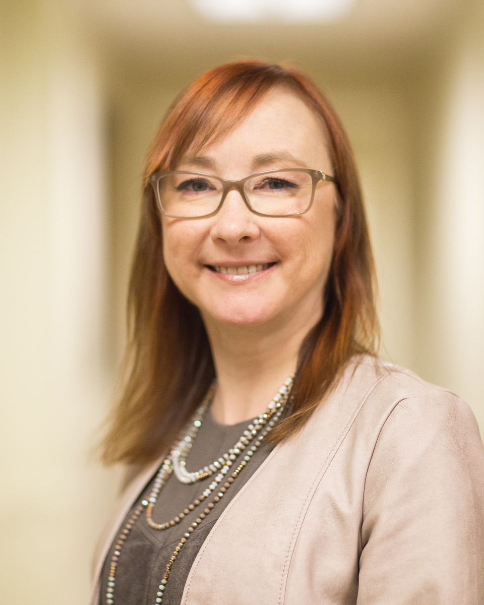 Tiffany Christensen