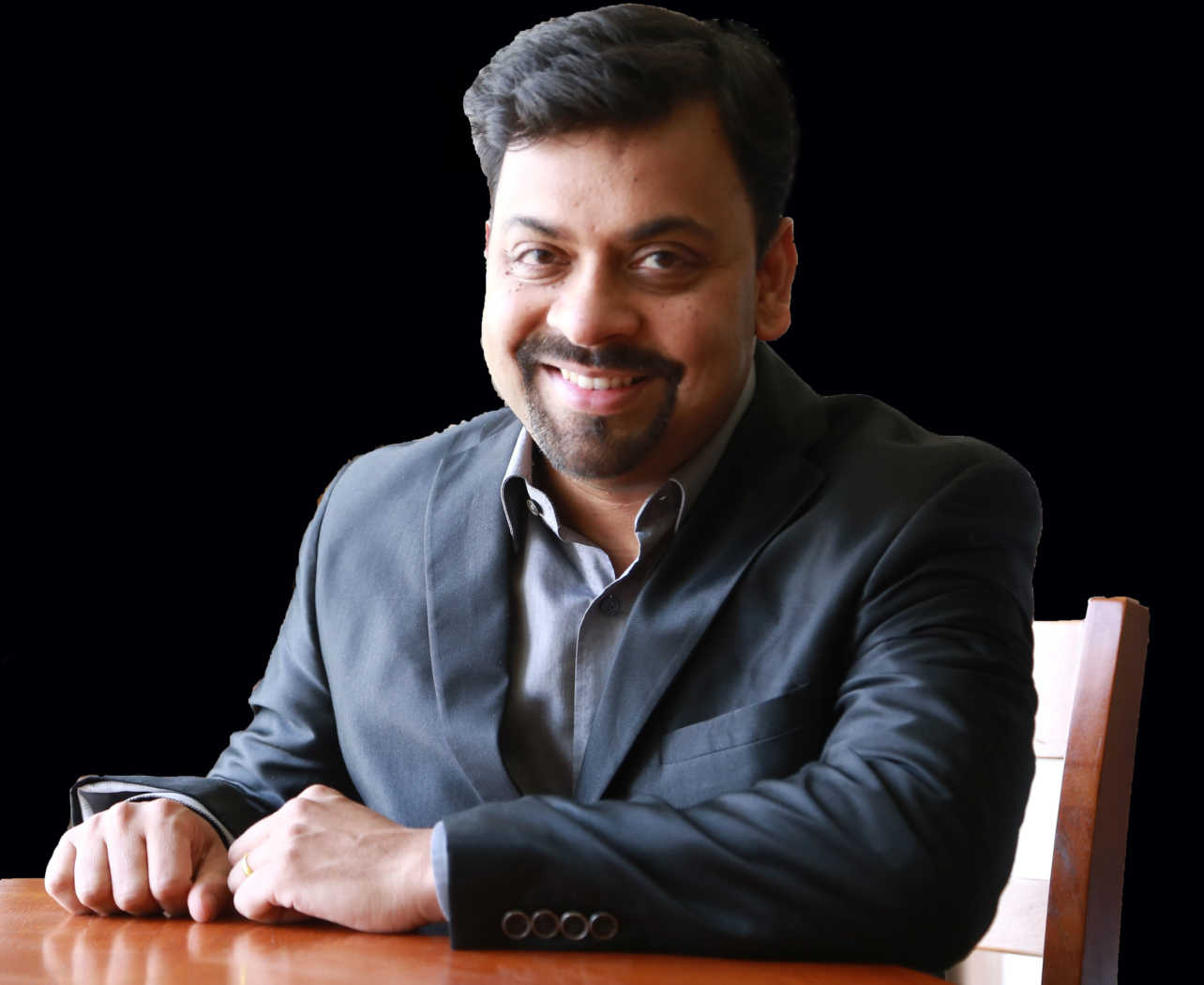 Gaurav Deshpande