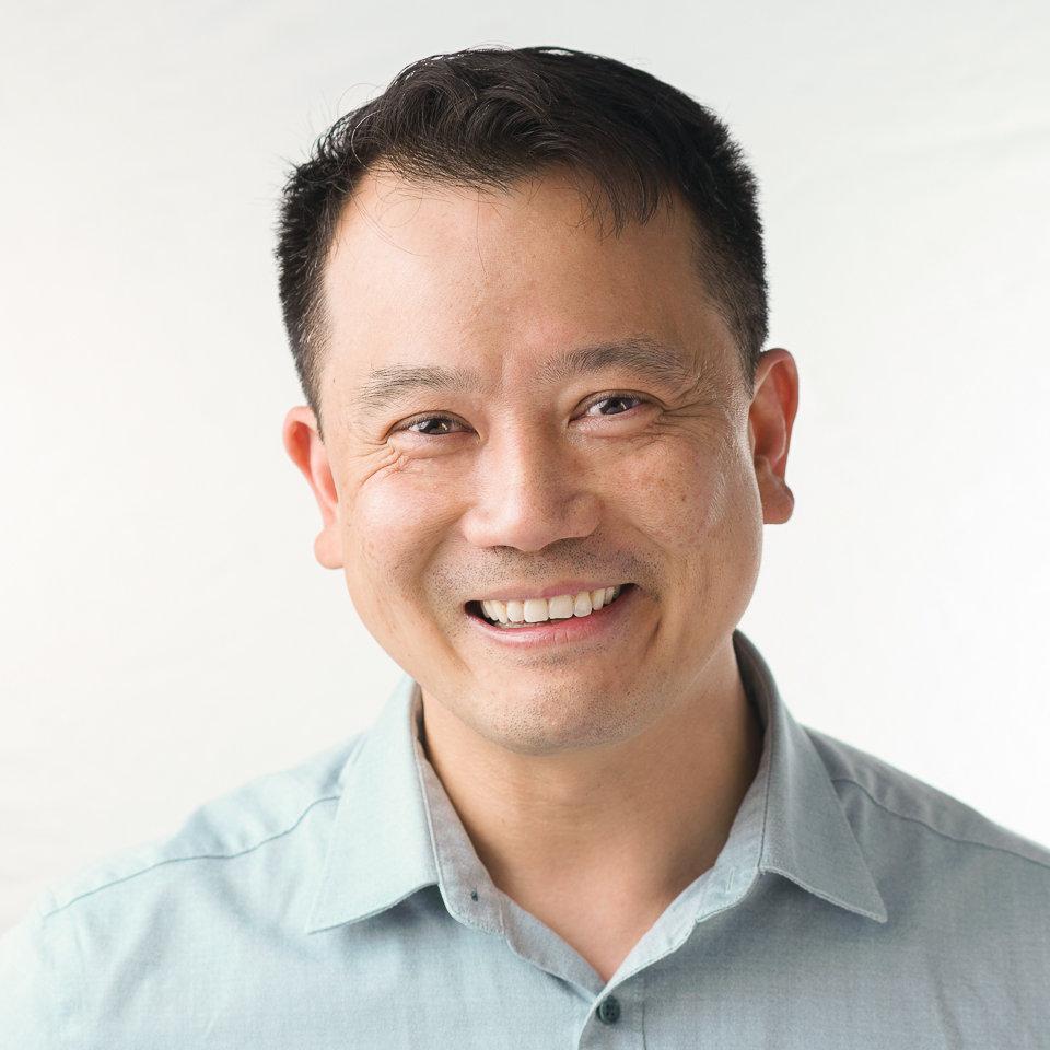 Wayne Lam