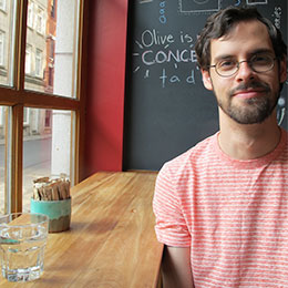 Adam Leposa