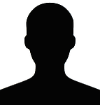 blank silhouette