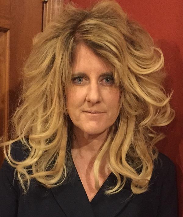 Sheila Arquette