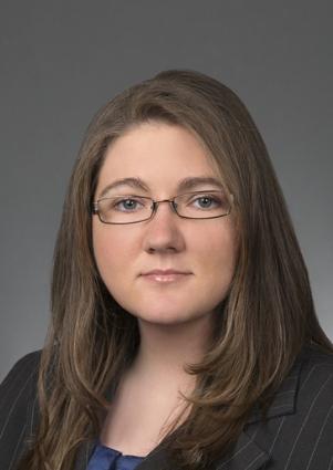 Jennifer M. Haney