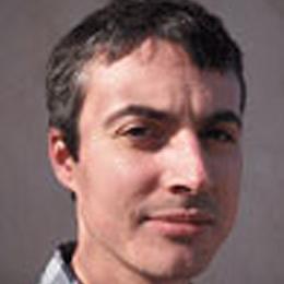 Nick Paul Taylor