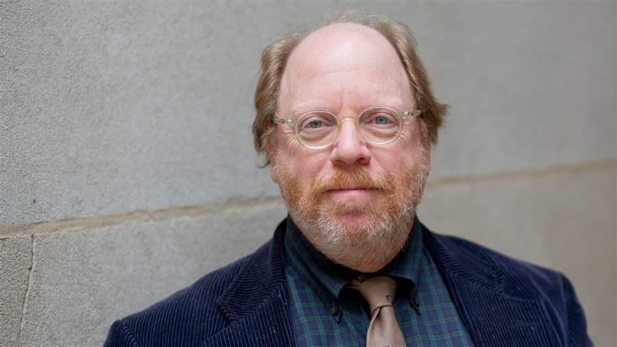 Michael Ollove