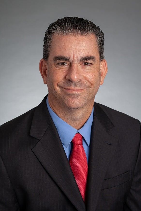 Steve Nason