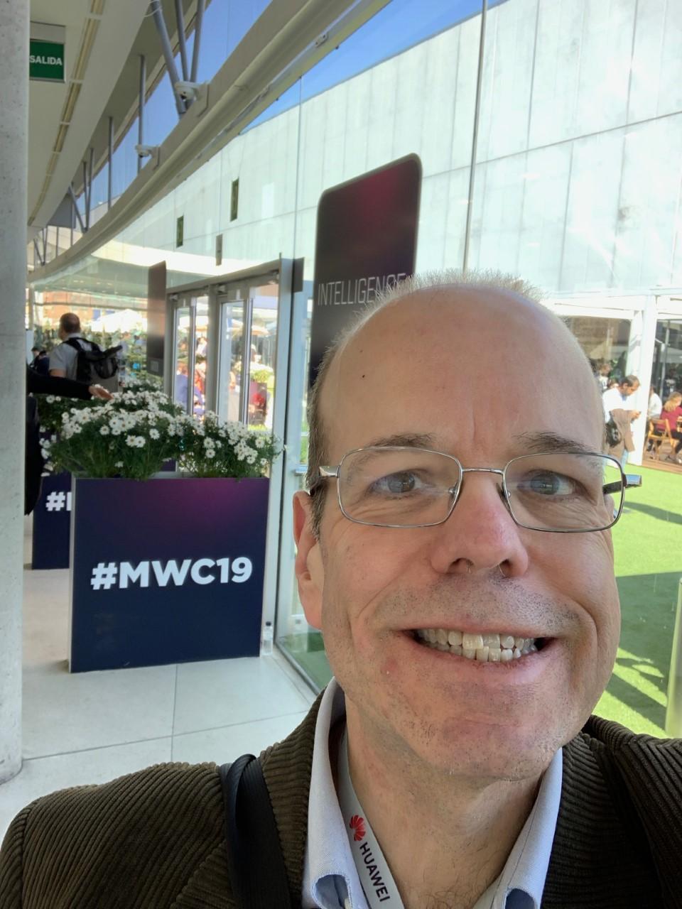 Mitch Wagner