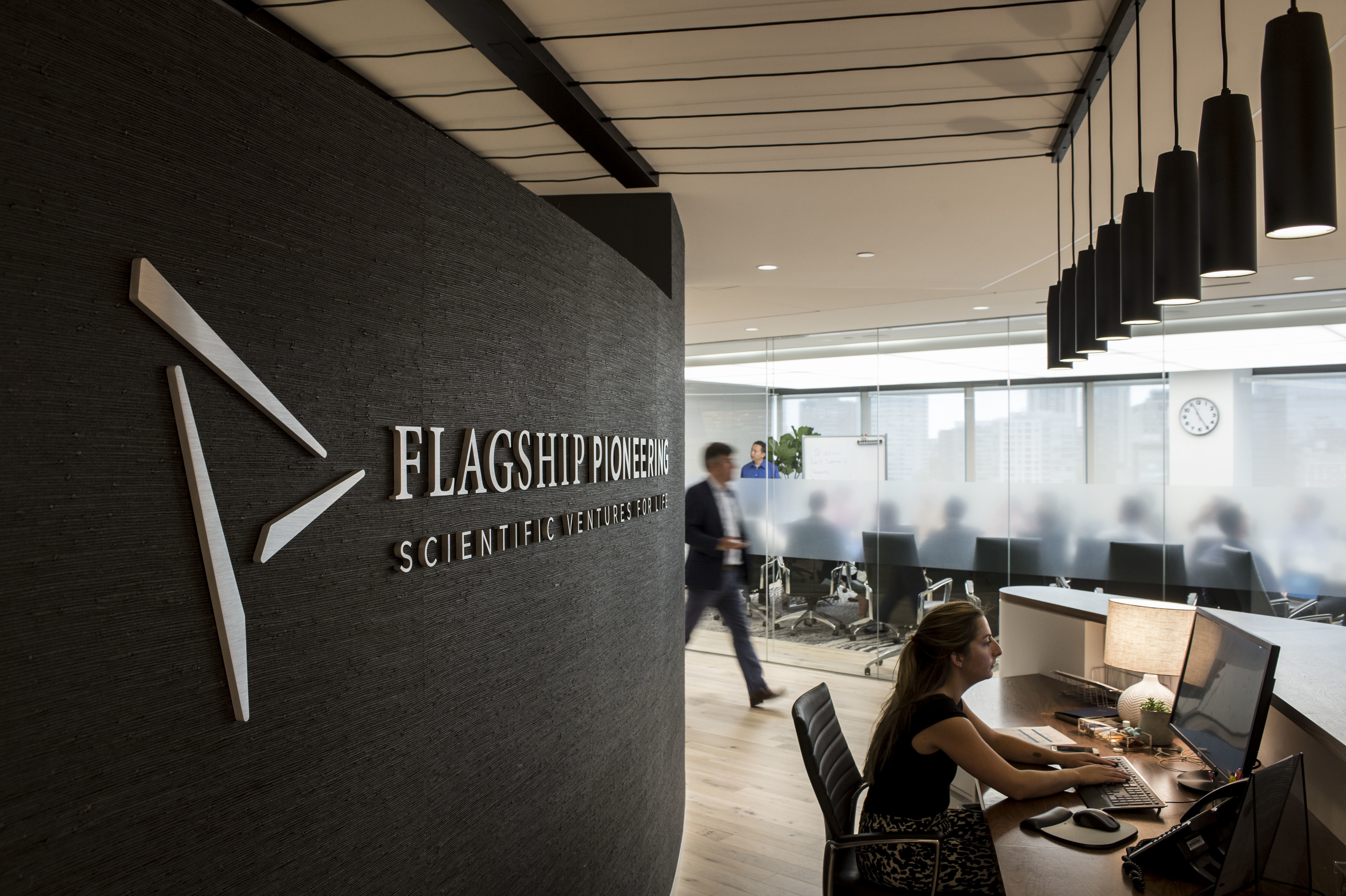 Flagship company Cellarity takes aim at cell behavior