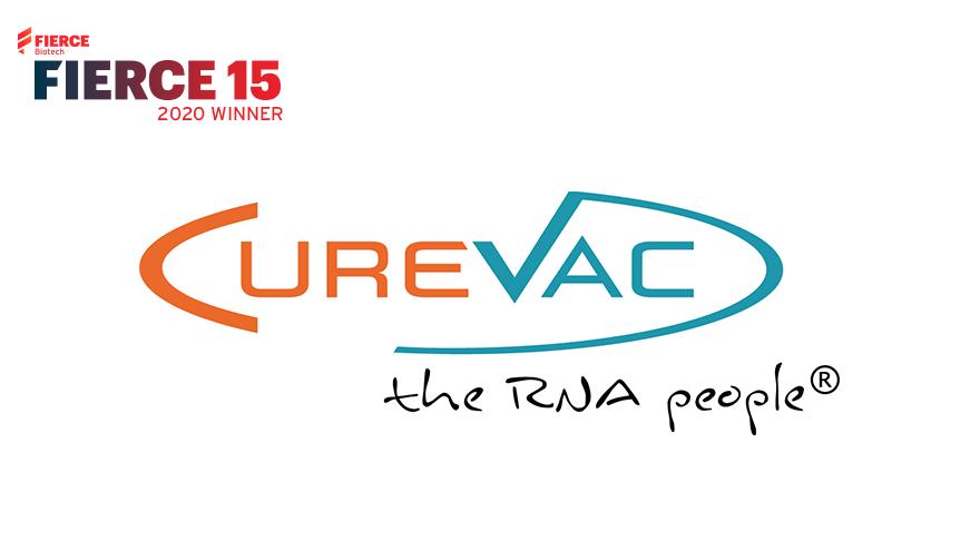Curevac Fiercebiotech