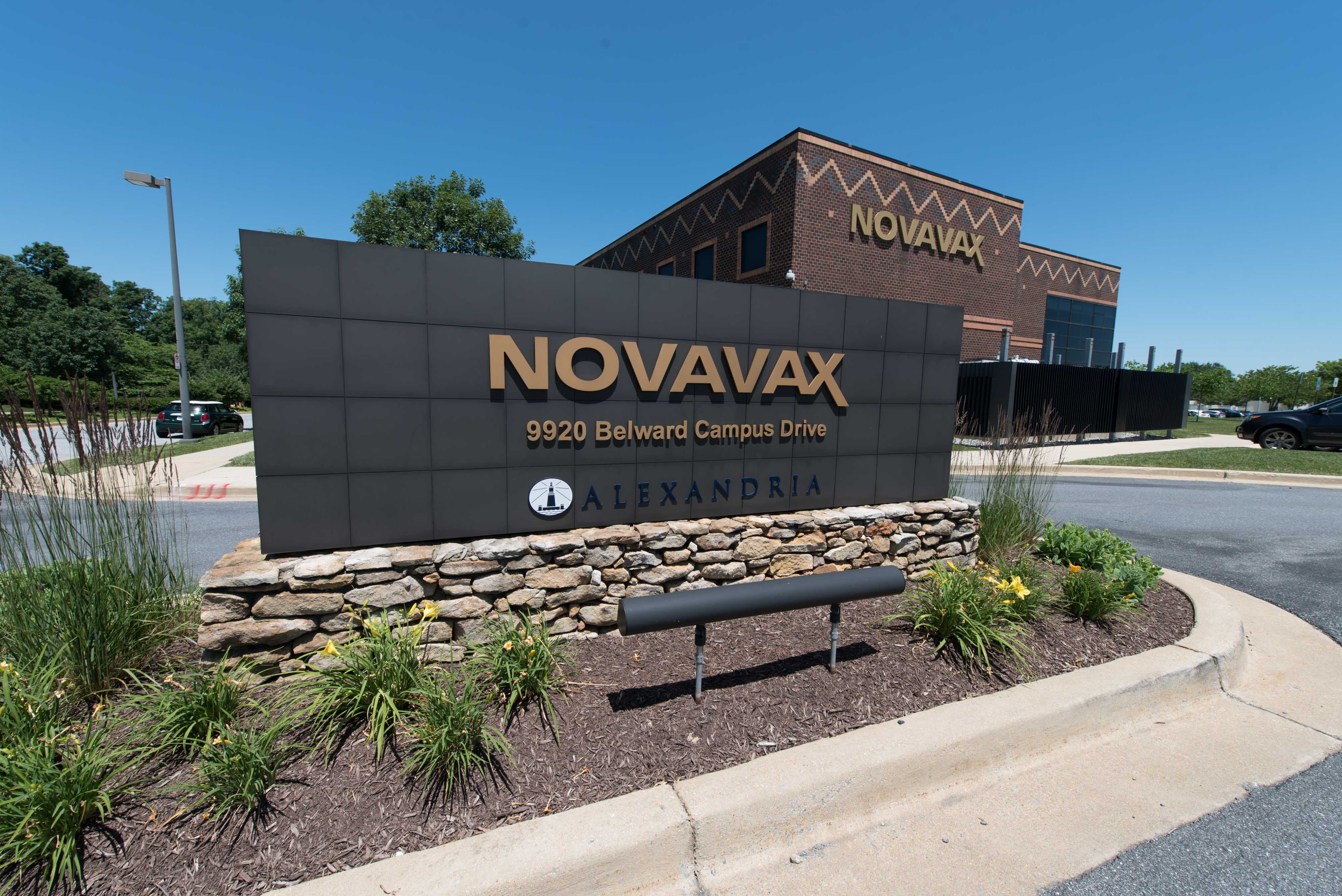 Novavax targets May approval for COVID-19 vaccine in the U.S. - FierceBiotech