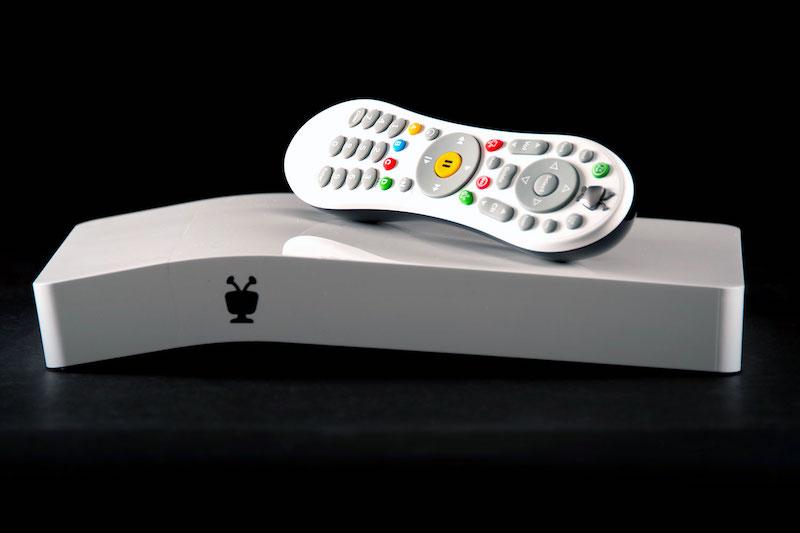 Mediacom tivo remote