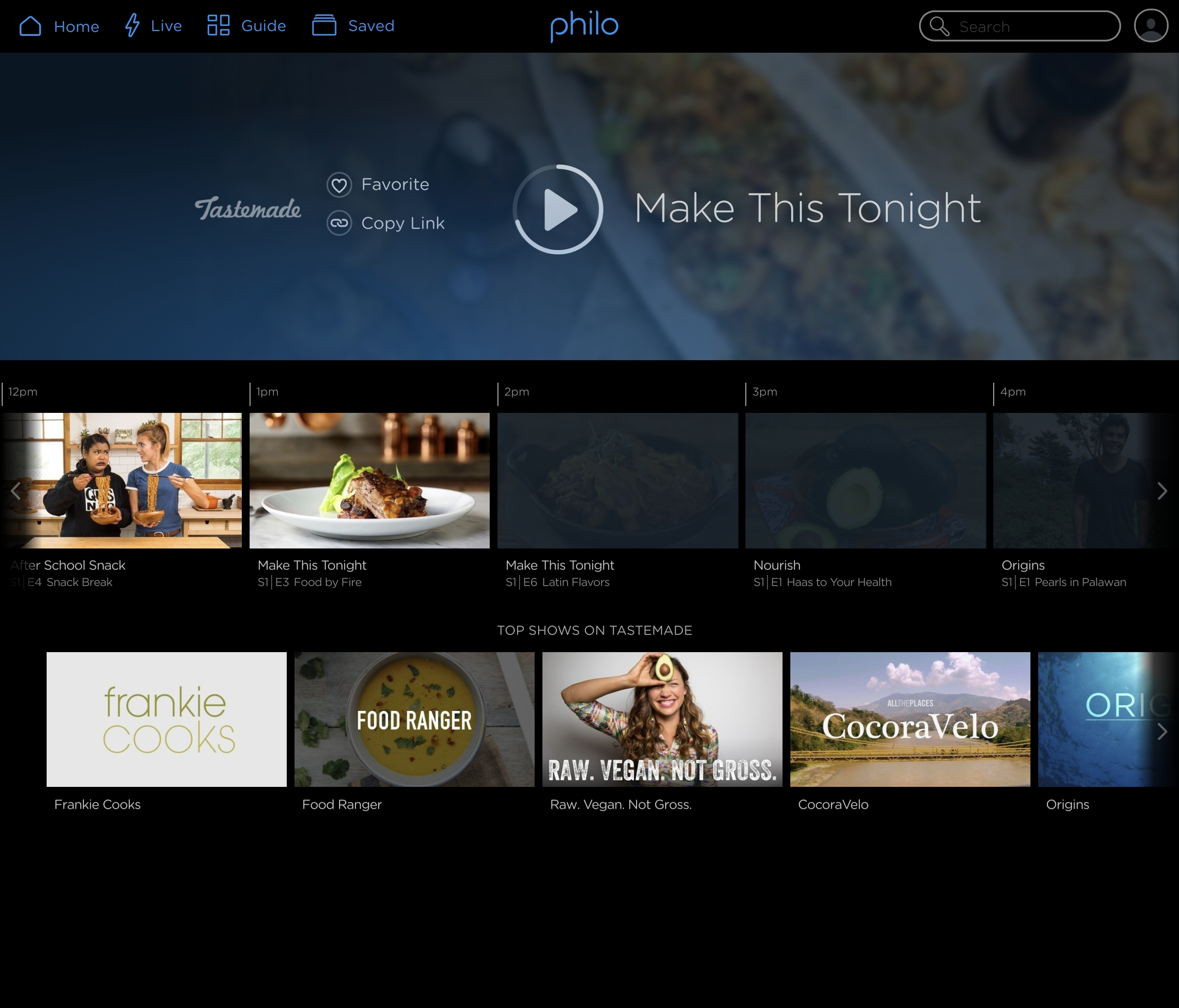 Philo adds new channels, $5 referral credit | FierceVideo