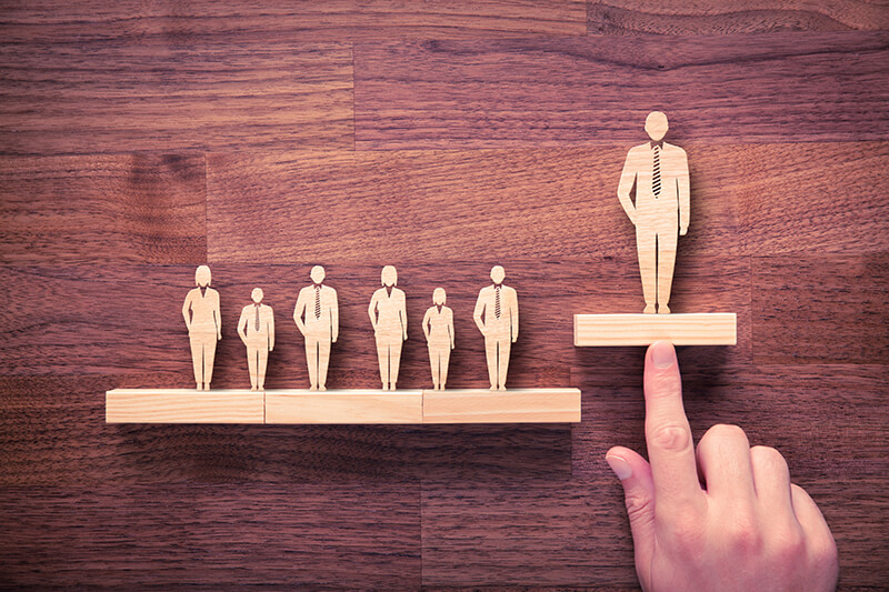From delegator to hands-on manager, all CEOs have distinct leadership style | FierceCEO