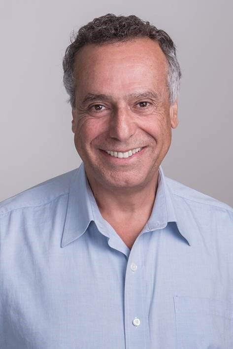 Avner Mor, CEO of Unbound Tech, uses 'mathematical magic' to