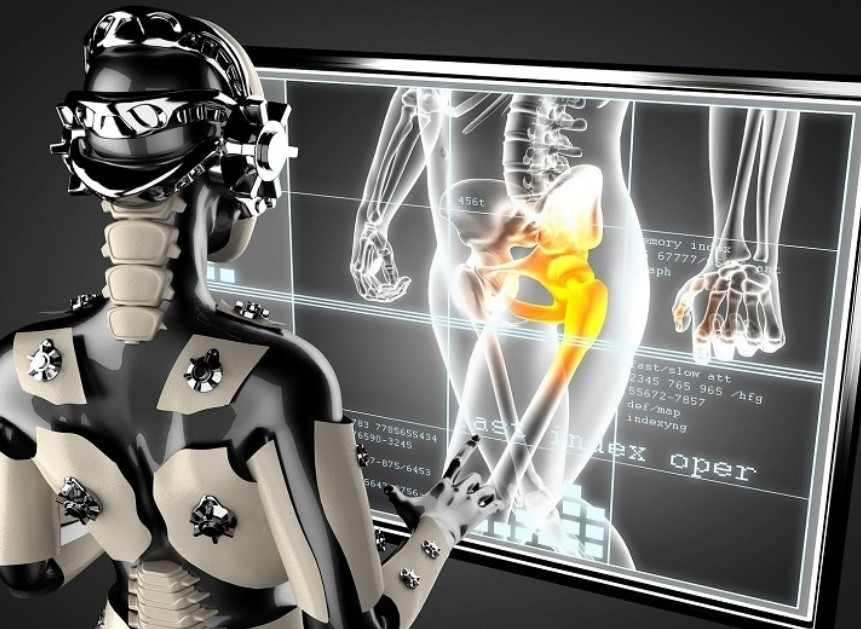 Healthcare tech boosts AI software amid COVID-19 thumbnail