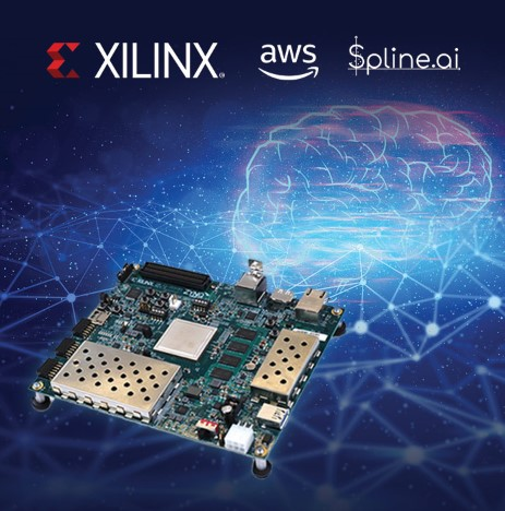 Xilinx, AWS and Spline.AI offer deep learning model for X-ray classification