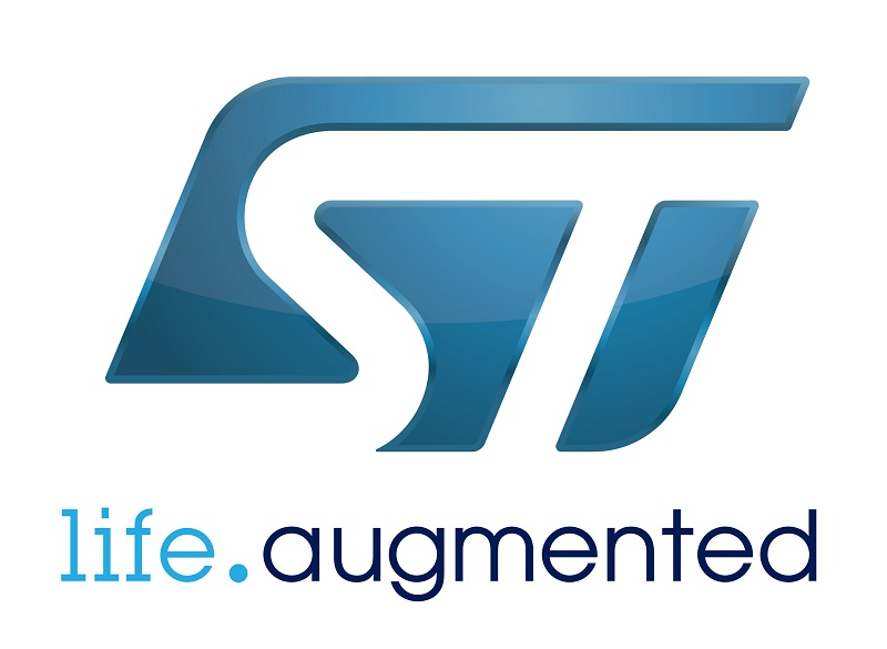 STMicroelectronics also sees revenue jump in auto silicon, personal electronics thumbnail
