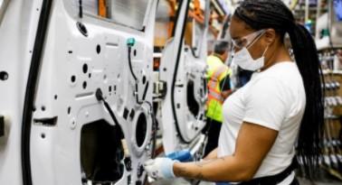Chip shortages hit even as auto chip sales climb
