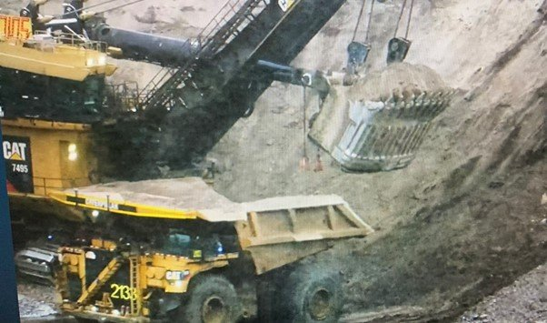Cat makes big yellow mining machines, but also AV and other tech