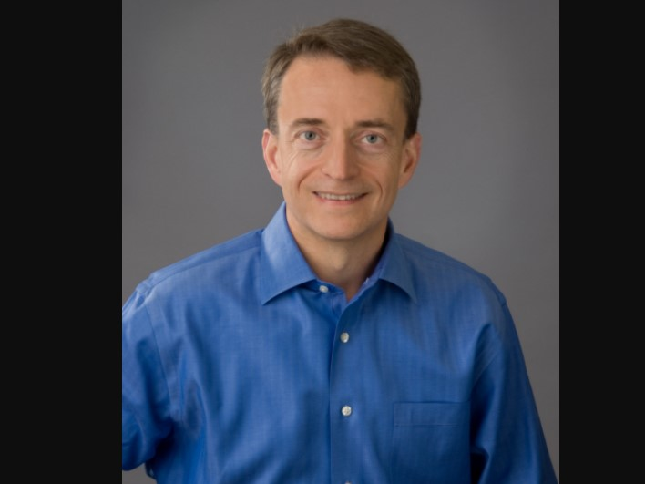Intel CEO Swan to be replaced by VMWare CEO Gelsinger