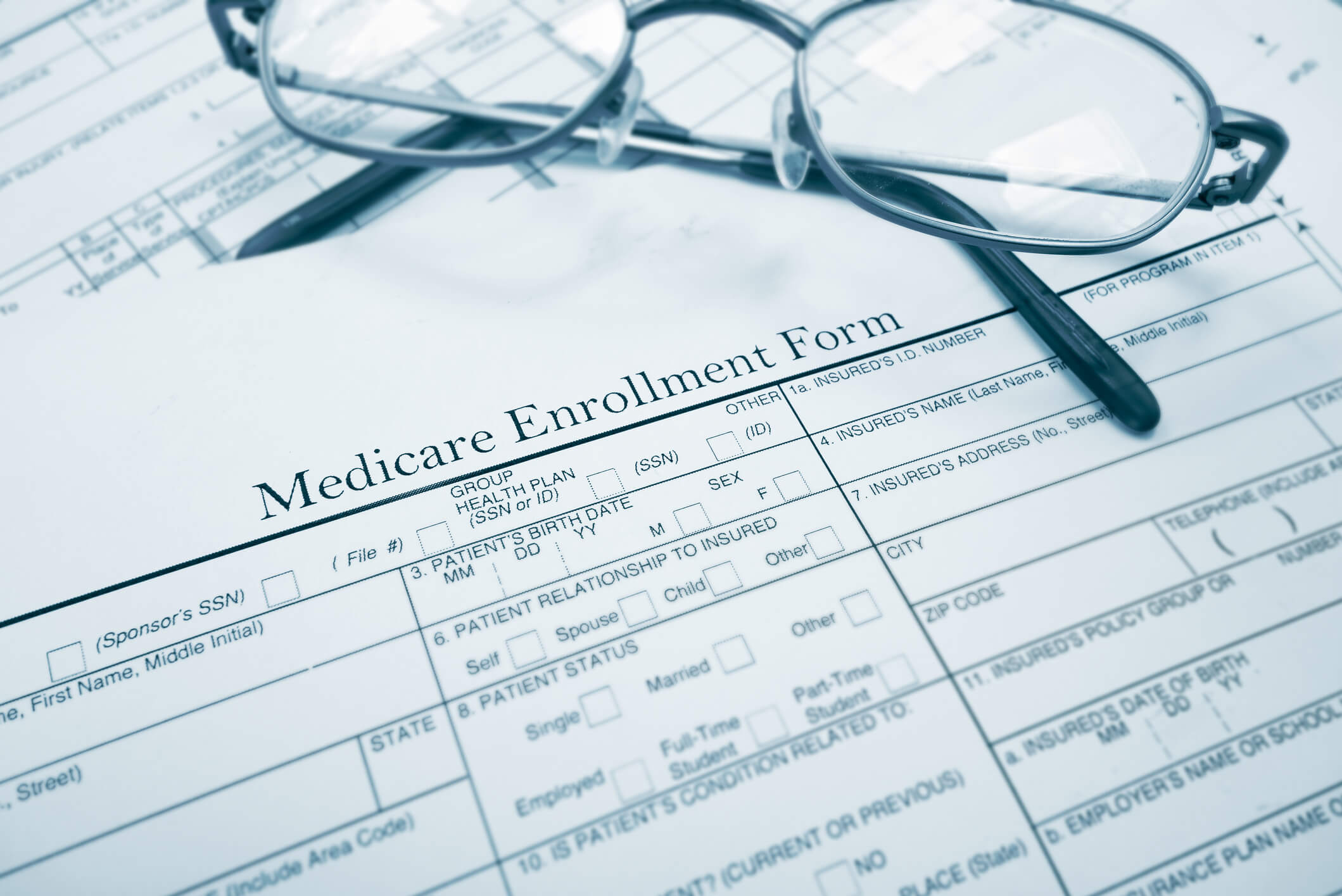 An early look at how Medicare Advantage enrollment is shaping up in ...