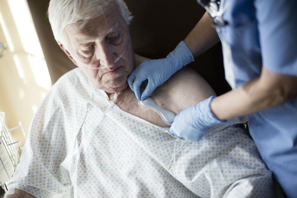 CMS proposal builds remote patient monitoring into home health reimbursement