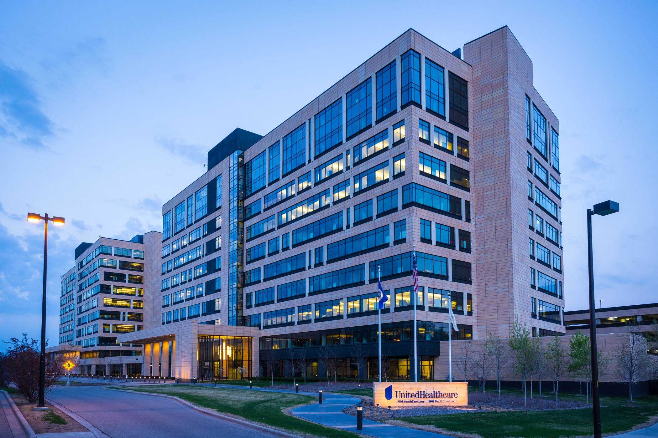 UnitedHealth plans to roll out a new EHR offering for ...