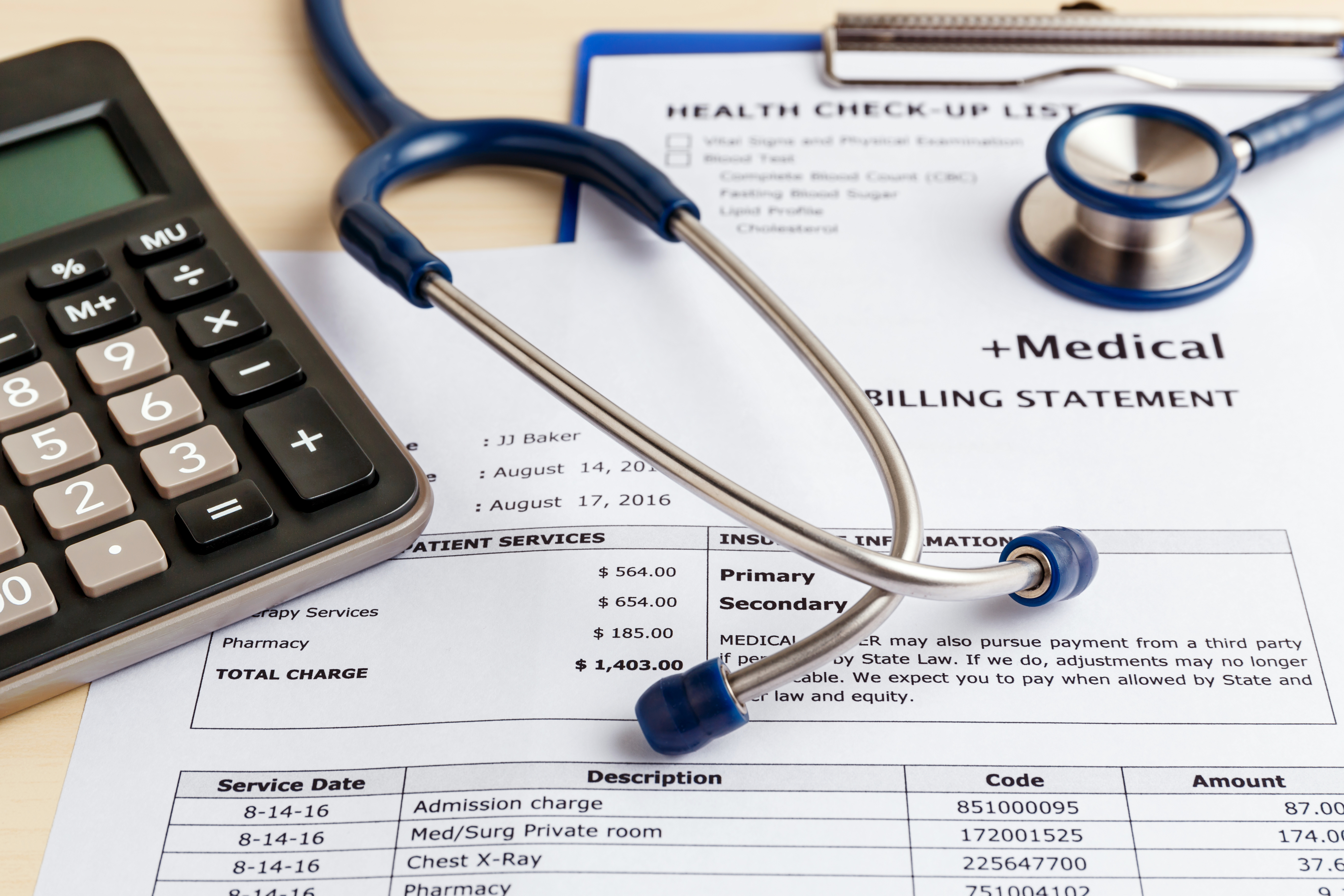 How providers, patients could benefit from CMS' newly instated price