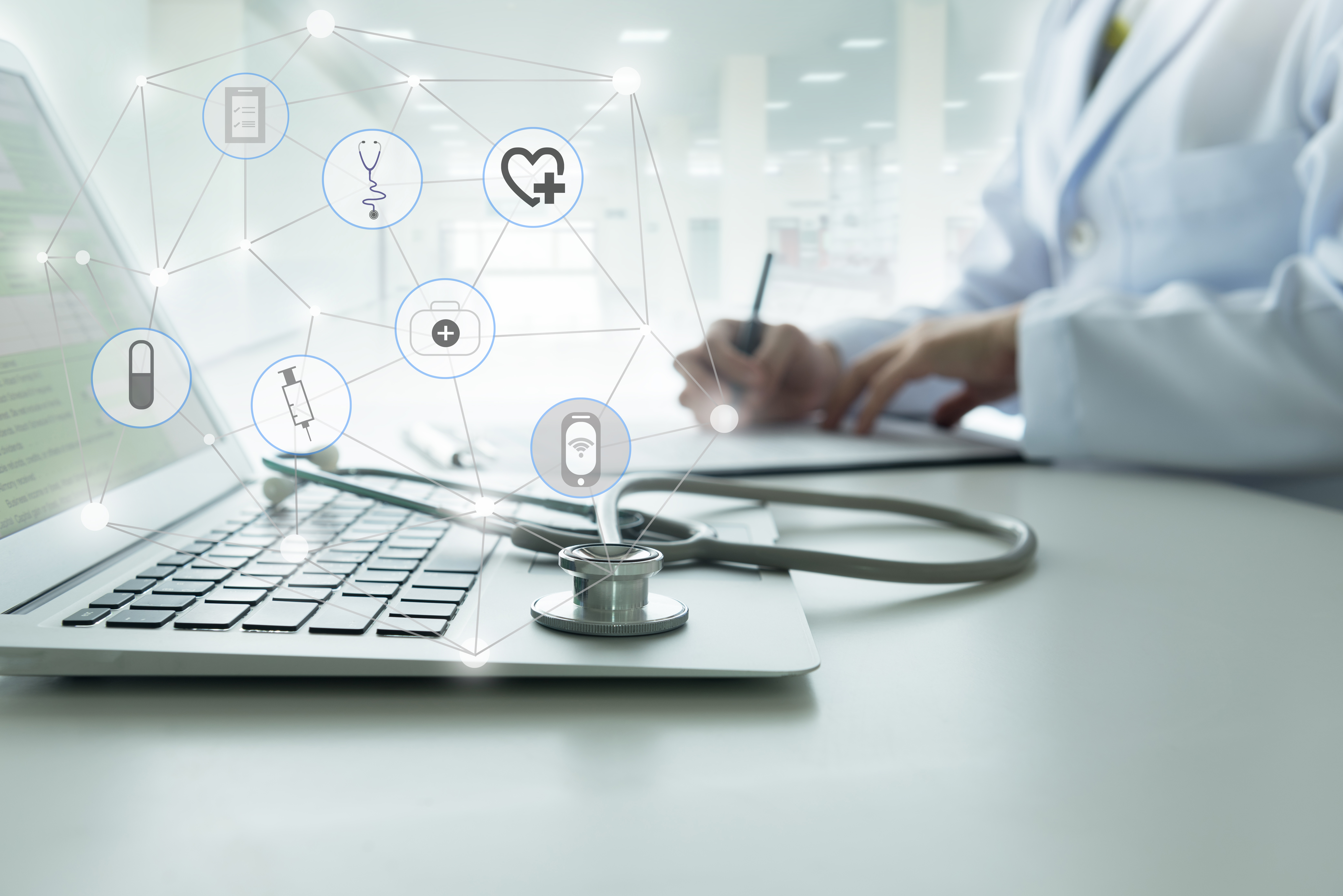 Hospital Leaders See Clear ROI For Supply Chain Analytics