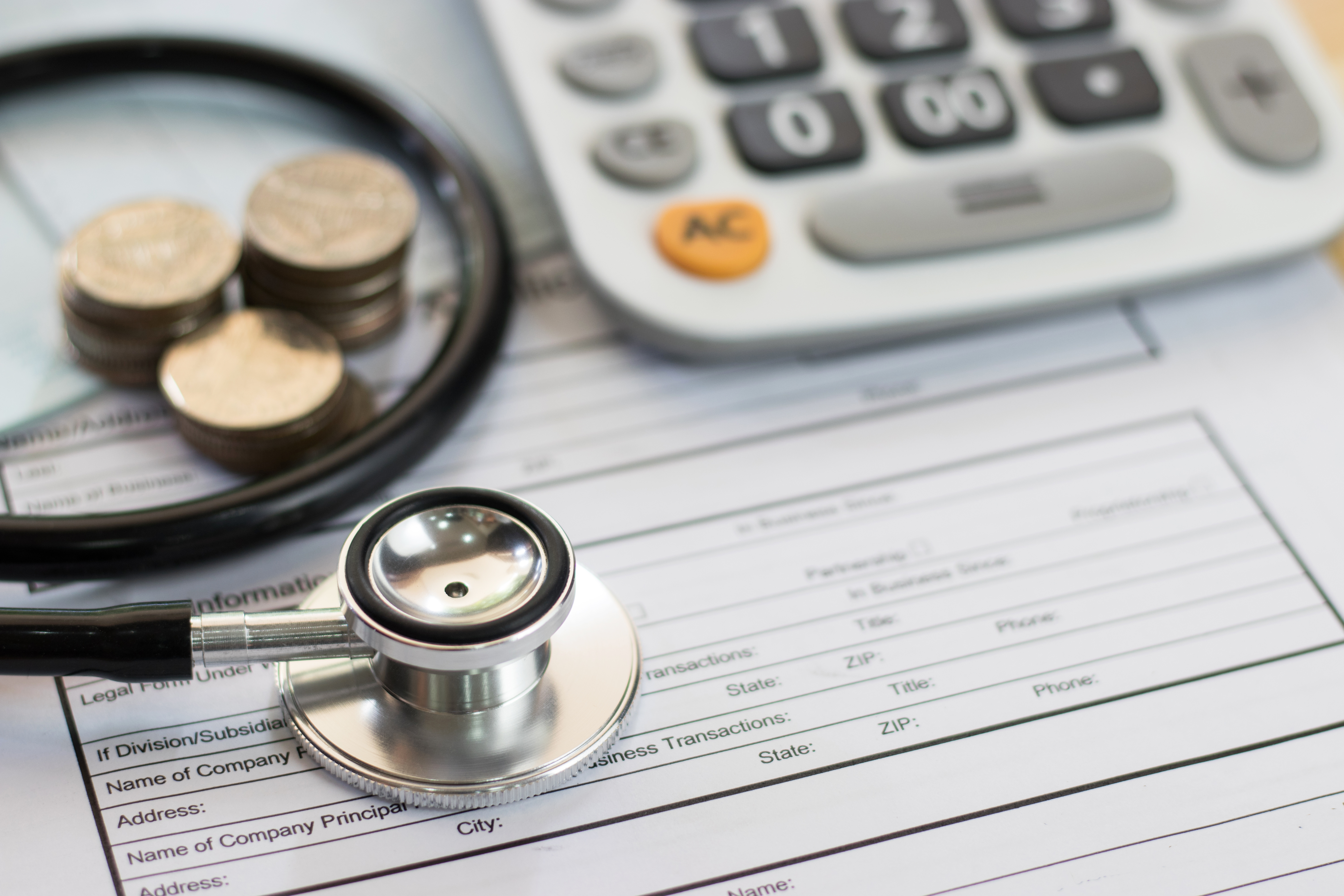 AMGA finds physician groups increase reliance on risk-based revenues