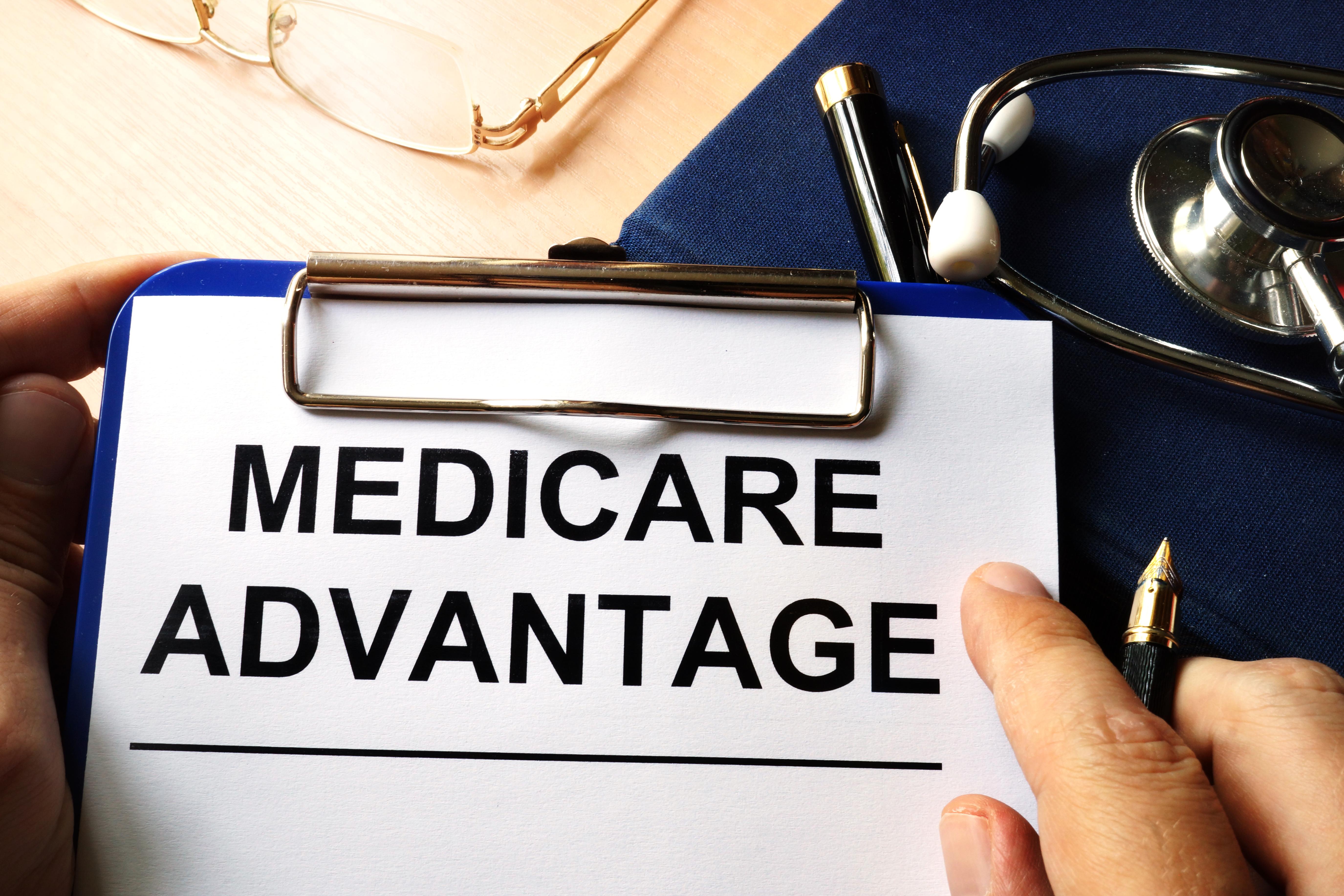 eHealth: Medicare Advantage premiums drop 33% during latest