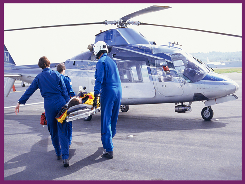 How to Mitigate the High Cost of Air Ambulance Bills…while