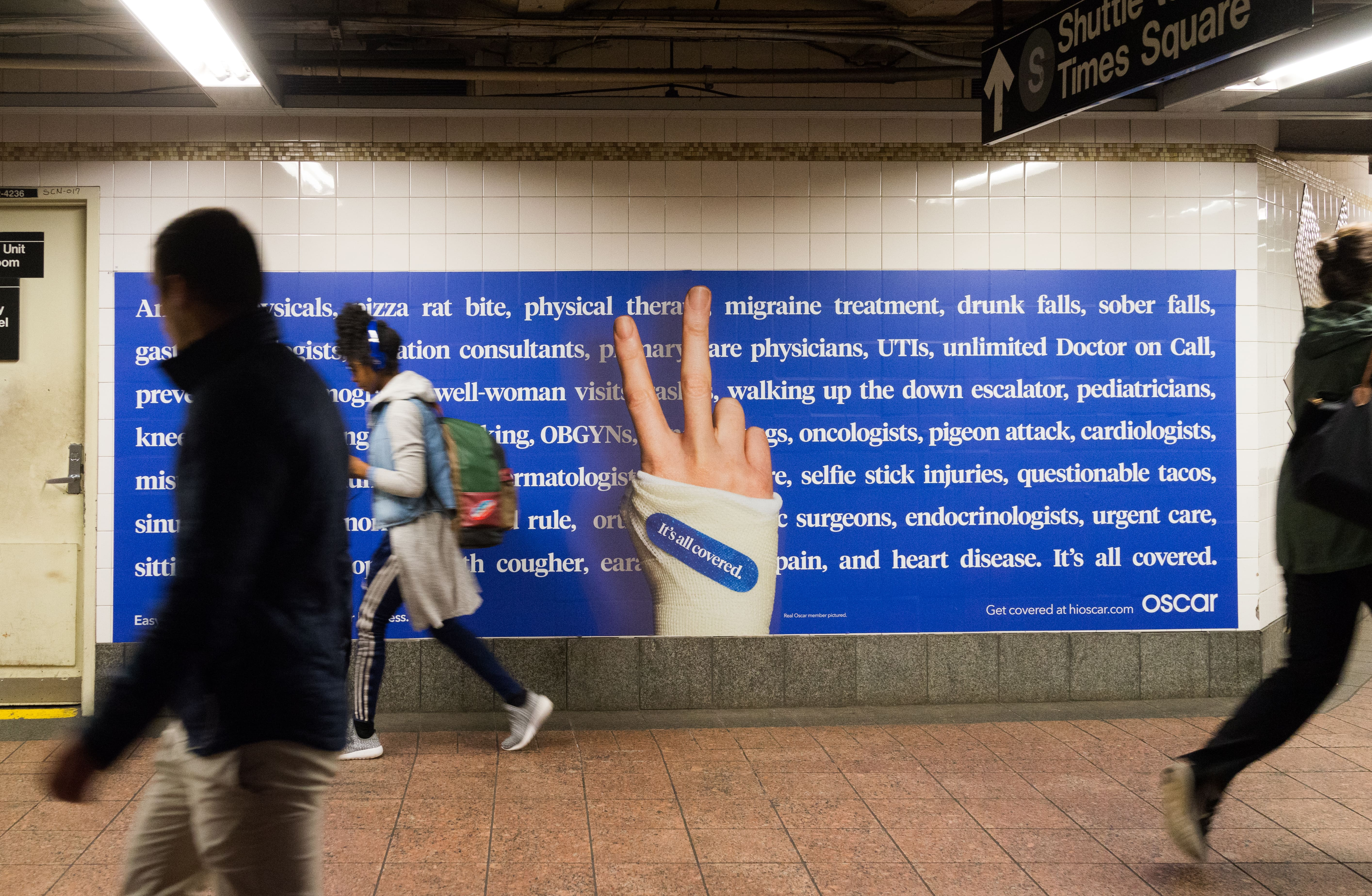 Oscar Health to launch Medicare Advantage plans in New ...