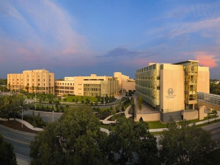 Top Exec Researchers Resign From Moffitt Cancer Center Over