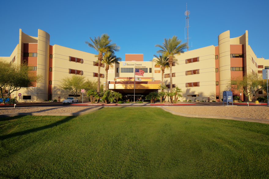 Banner Health combats growing spike of COVID-19 cases in Arizona ...