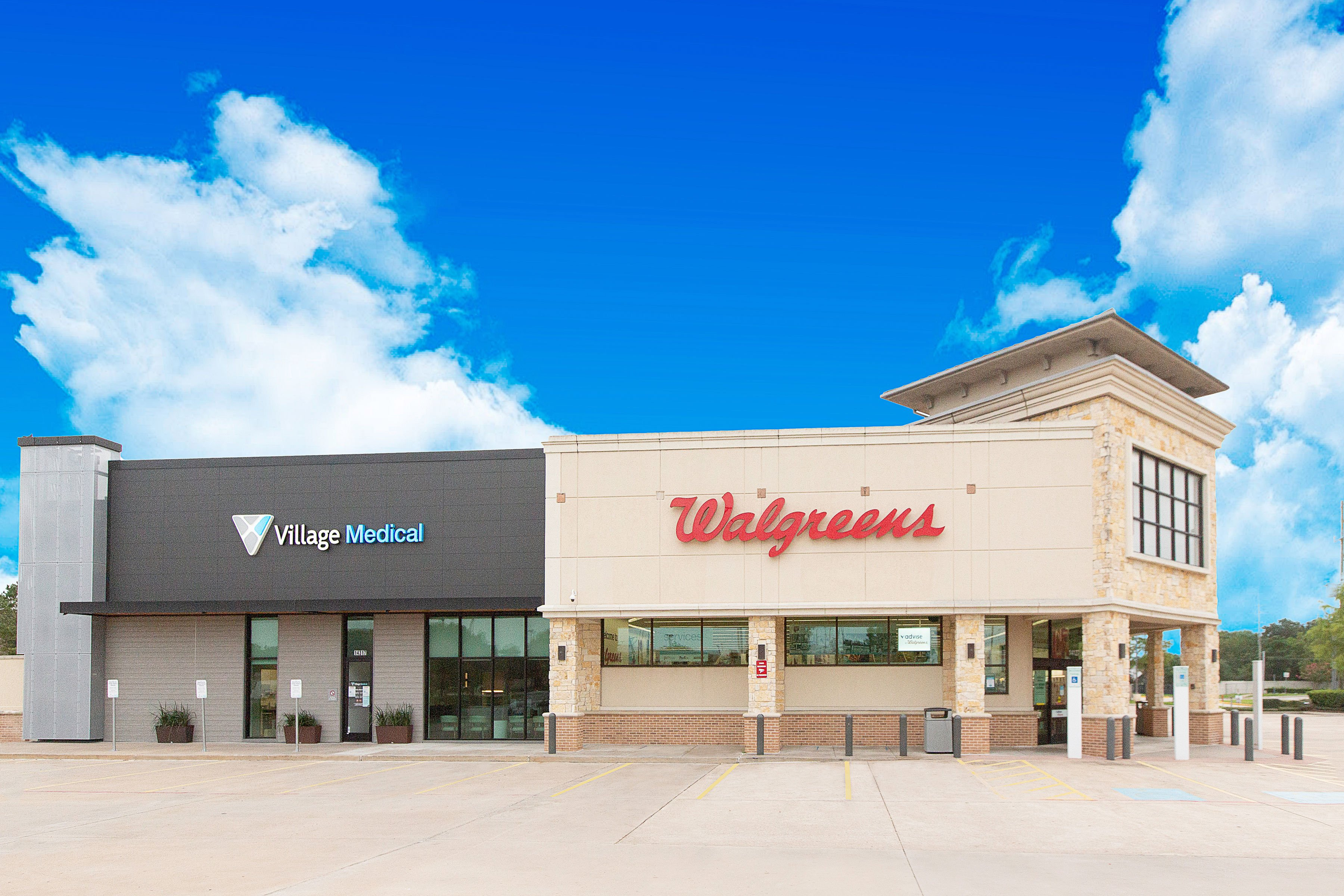 Walgreens plans to open up to 700 primary care clinics as part of ...