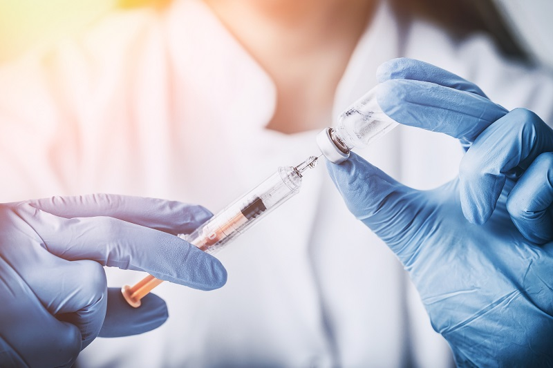 Flu shot rates increasing this year as experts worry of double whammy with  COVID-19 this season | FierceHealthcare