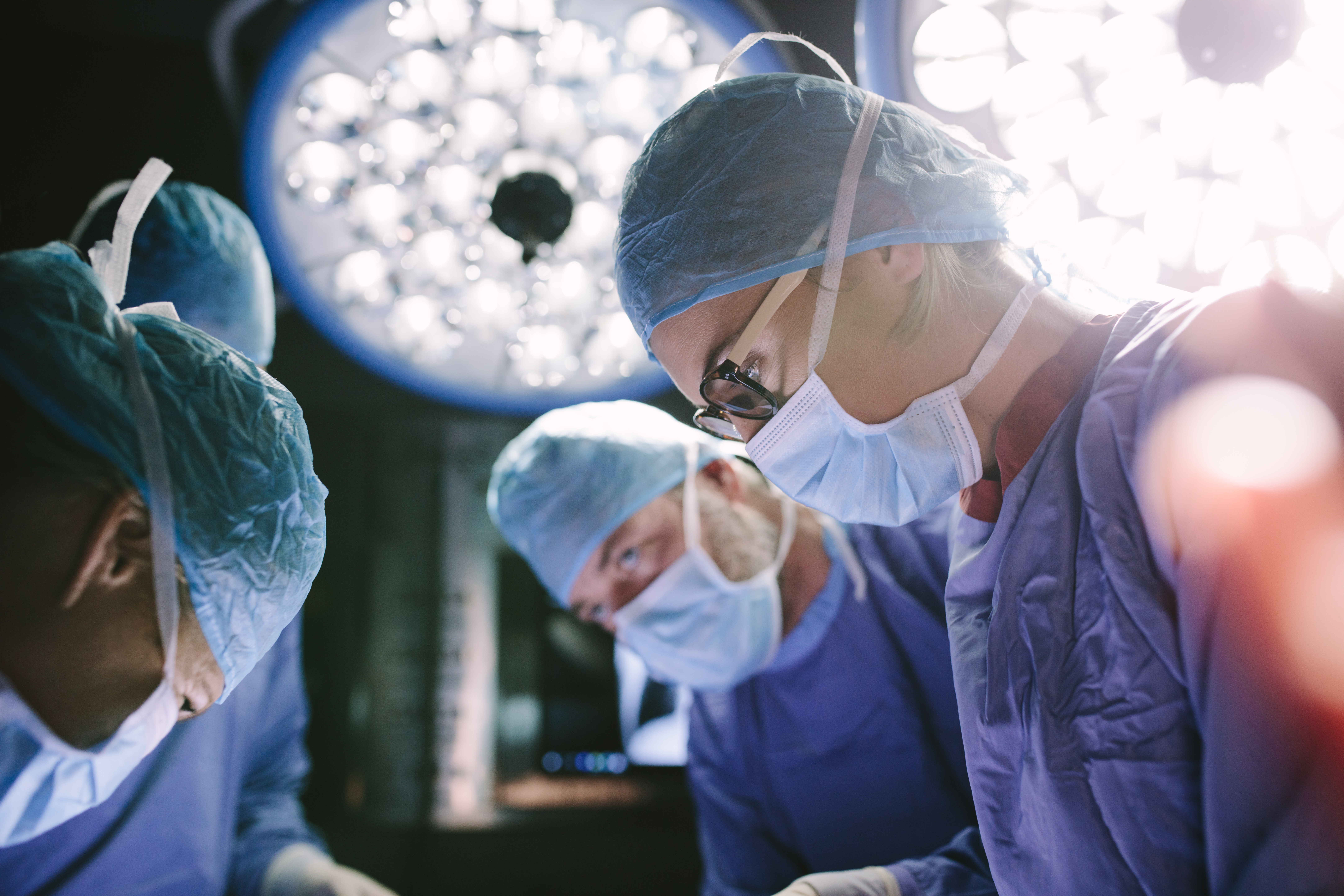 'Condemnatory Assessment' Finds Few Links Between Physicians' MIPS Scores and Stronger Surgical Outcomes
