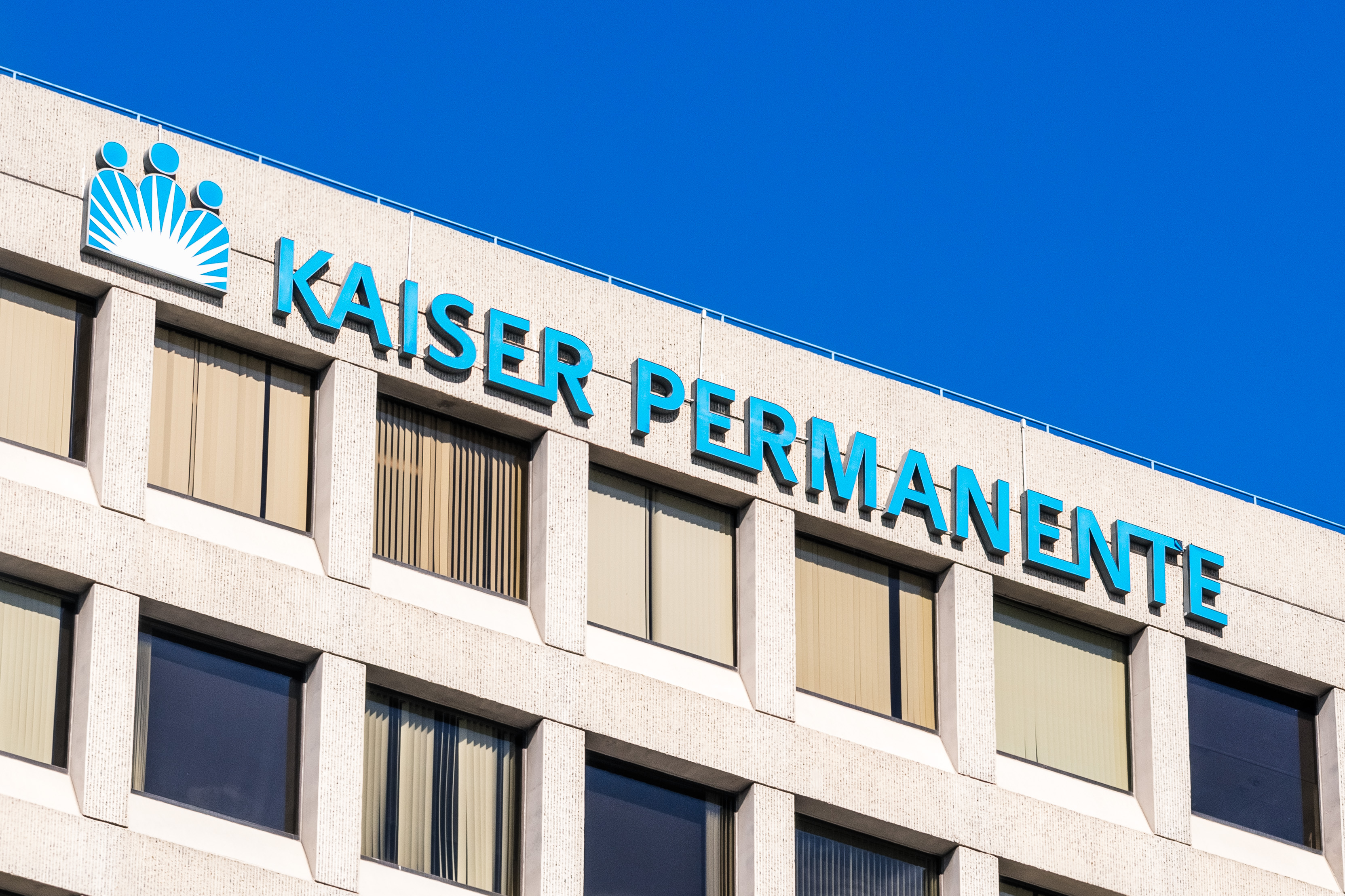 Kaiser Permanente posts $ 3 billion in second-quarter earnings as health plan membership increases