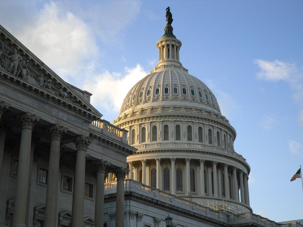 Here are 3 major policy areas that health industry groups are closely  watching in $3.5T infrastructure bill | FierceHealthcare