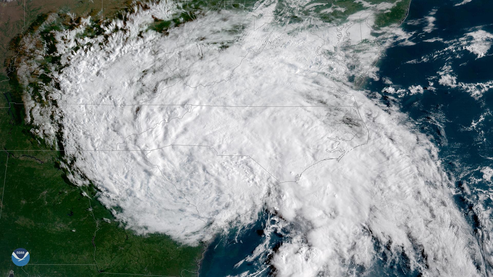 fiercepharma.com - Pfizer, Glaxo, Novo, Novartis plants unfazed by hurricane, resume production, Merck not as lucky