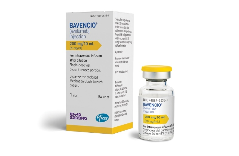 Pfizer Merck Kgaa S Bavencio Flunks Another Trial This Time In Ovarian Cancer Fiercepharma