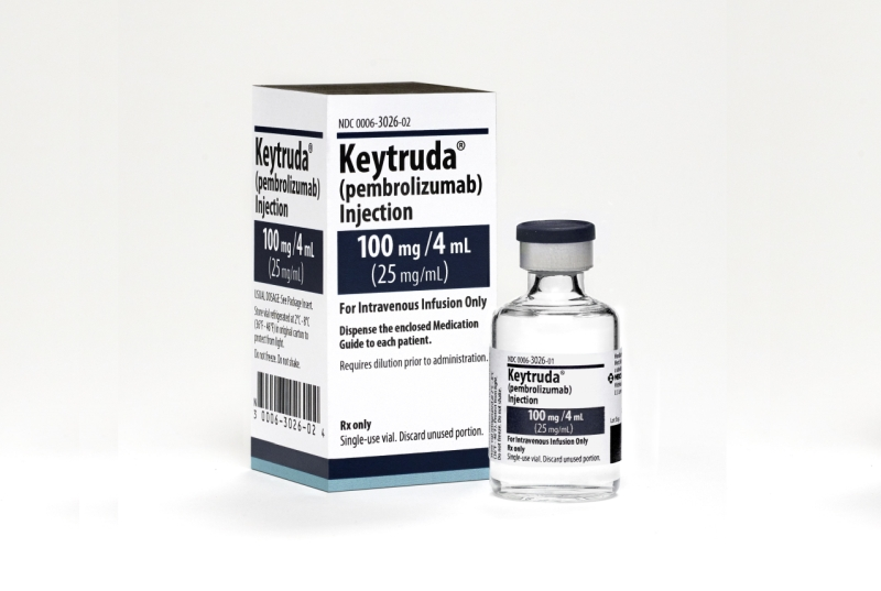 Merck aims for prostate cancer dominance with 3 new phase 3 Keytruda studies