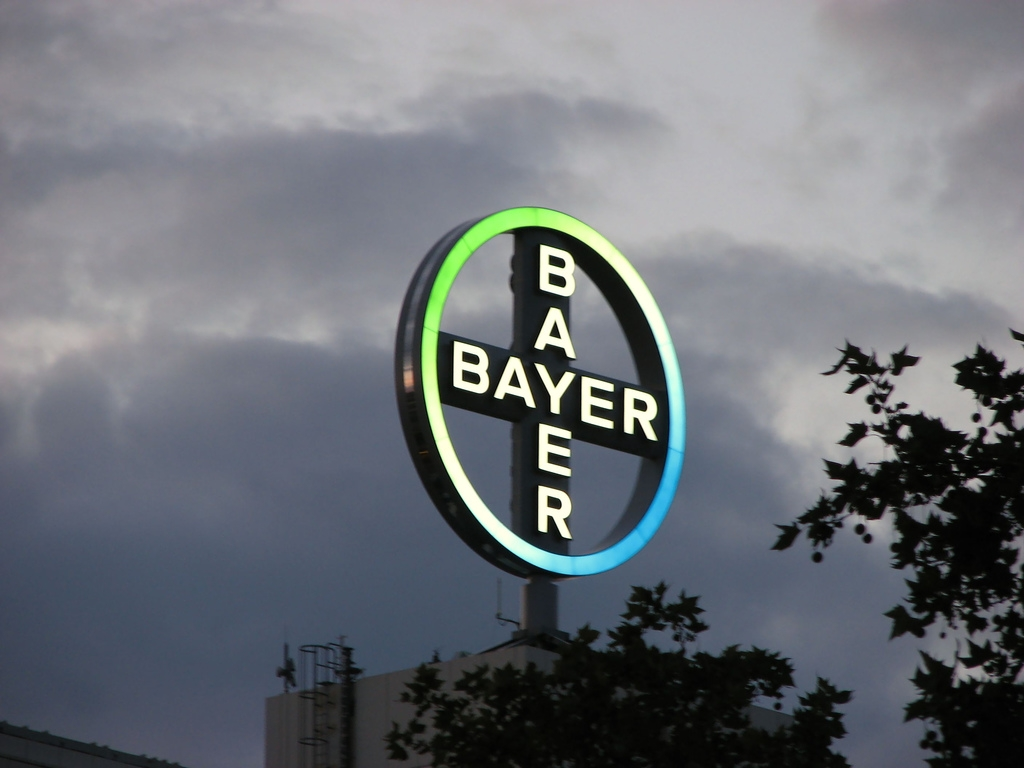 Bayer To Cut 200 Jobs At U S Logistics Center As It