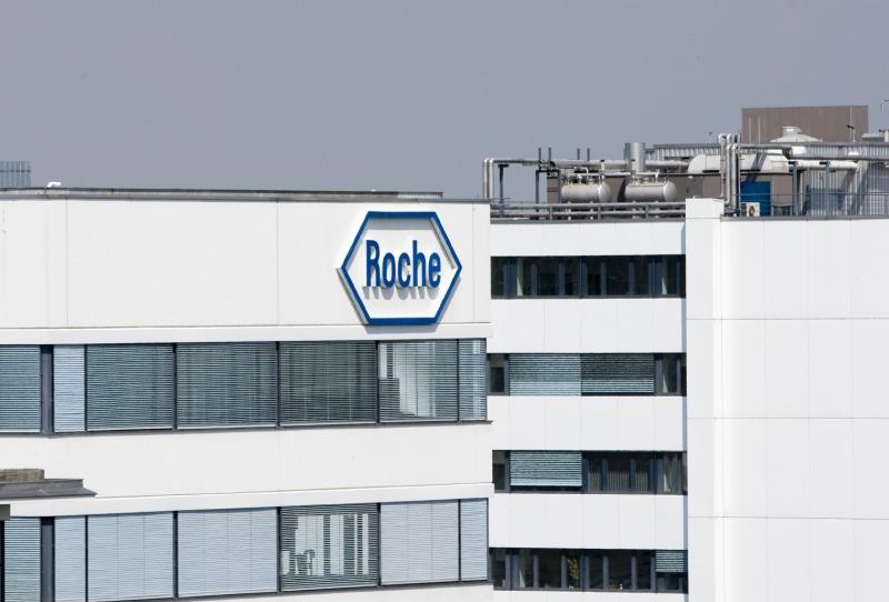 Roche pushes back Spark merger deadline as U.S., U.K. antitrust reviews drag on