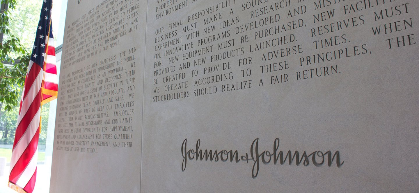 J&J ordered to pay $37.3M to 4 mesothelioma plaintiffs in New Jersey